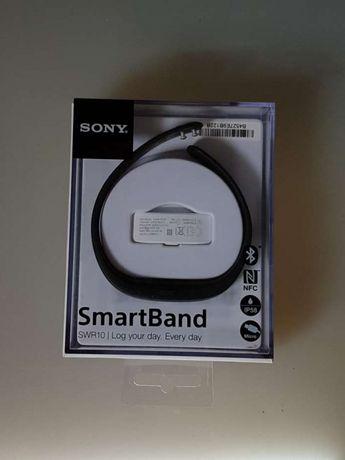Smartband Sony Swr10