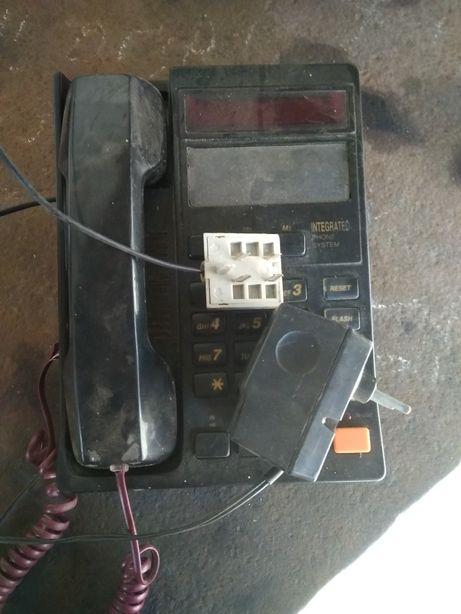 Телефон АОН Русь 25
