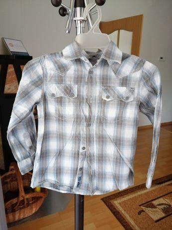 Koszula chłopięca H&M 116