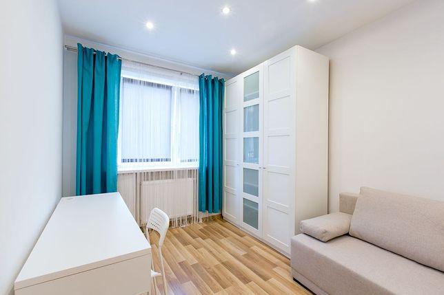 Mieszkanie do wynajęcia 43 m2 bezczynszowe