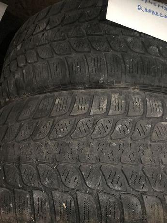 Bridgestone 245/45R19 зима