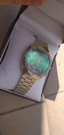 IDEALNY STAN zegarek orient patelnia cesarski ni Atlantic Seiko tissot