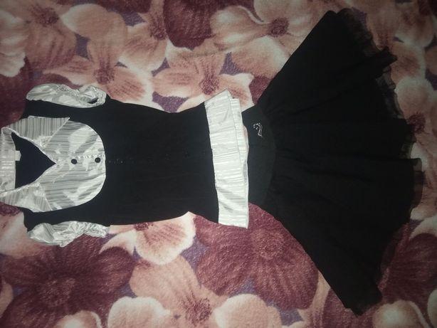 Продам блузку и юбку