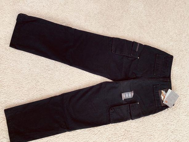 Spodnie na motor Harley 30/34 Nowe