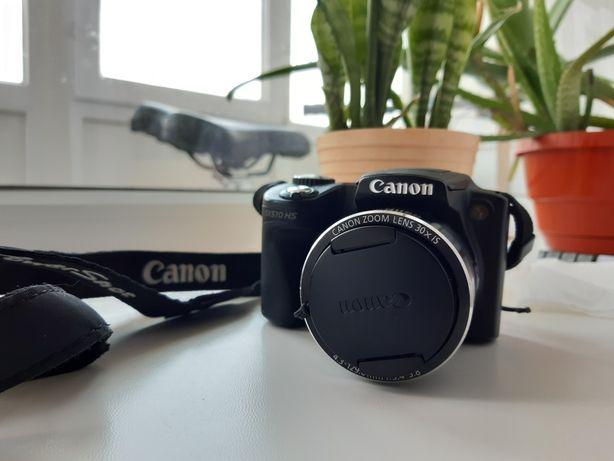 Фотоапарат Canon sx 510 hs