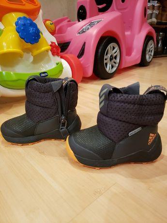 RapidaSnow зимові дитячі чобітки,зимние ботинки детские