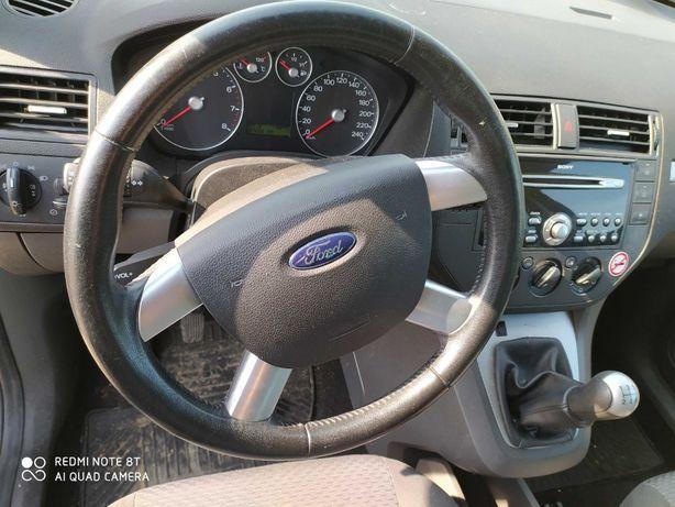 Ford C-max taśma airbag