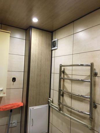 Трёх комнатная квартира теотральная 7