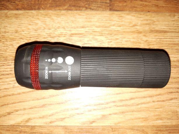 Фонарь мини фонарик светодиодный