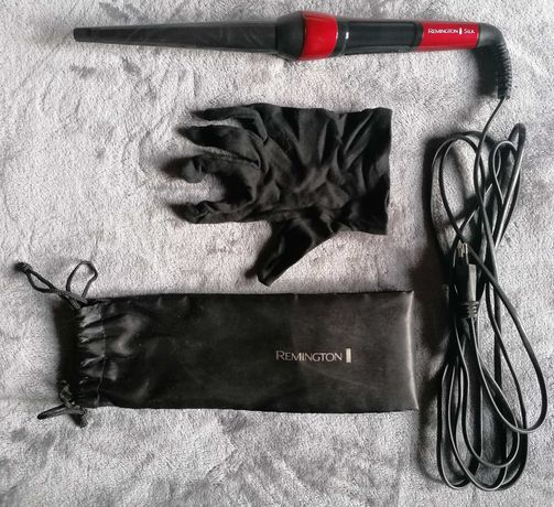 Modelador de Cabelo / Remington / Silk