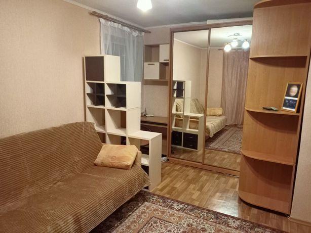 Сдам 1-комнатную квартиру район м Теремки