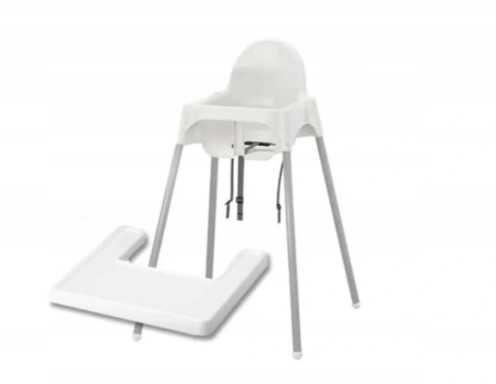 Krzesełko fotelik IKEA Antilop dla dziecka. Składany Bytom