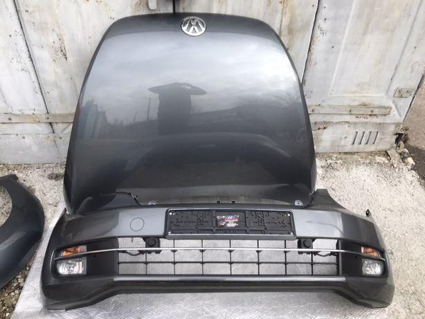 Розборка Volkswagen Beetle бітл фари полуось капот бампер внаявності