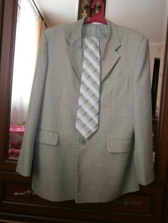 Новий костюм чоловічий мужской классика