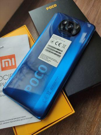 Смартфон Poco x3 nfc  128gb