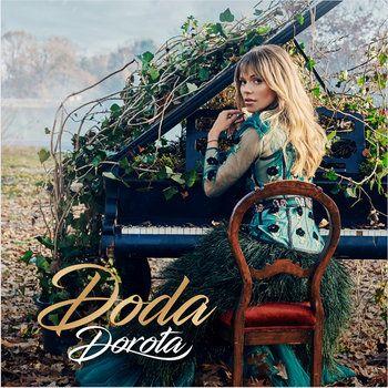 Płyta Dorota Doda z orkiestrą Virgin Nowa zamiana