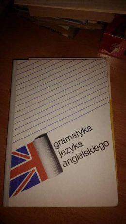 Gramatyka języka angielskiego Janina Smólska