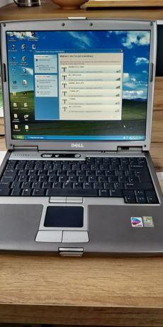 Dell LATITUDE D610 stan bardzo dobry