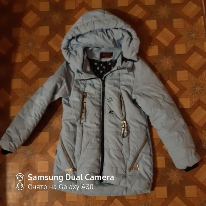 Осенняя курточка Димитров - изображение 1