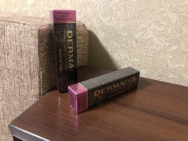 Тональный крем Dermacol 209 тон