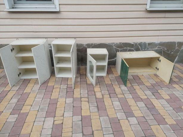 Продам кухонные ящики