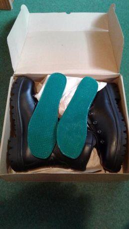 buty trzewiki zimowe wzór 933/MON Rozmiar 30