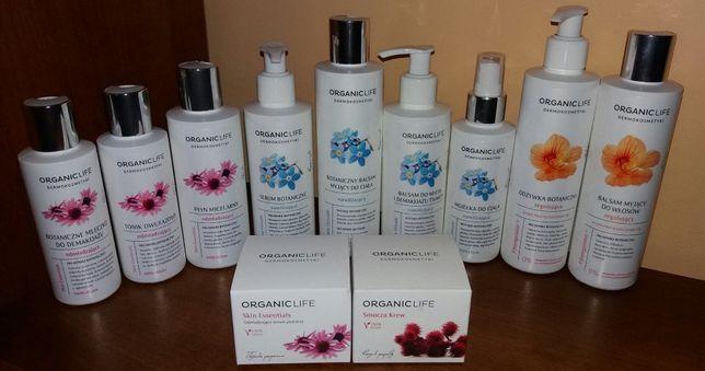 Organic Life Naturalne kosmetyki Biała Podlaska