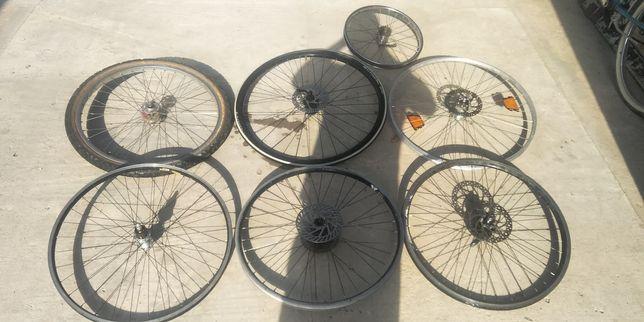 Вело колёса запчасти