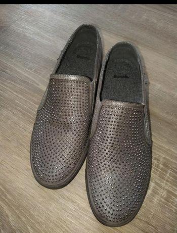 Слипоны туфли Bench р.41