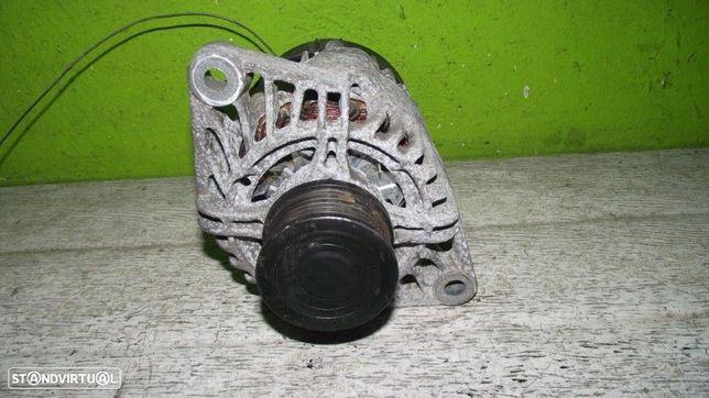 PEÇAS AUTO - Fiat Stilo 1.9 JTD - Aternador - ALT116