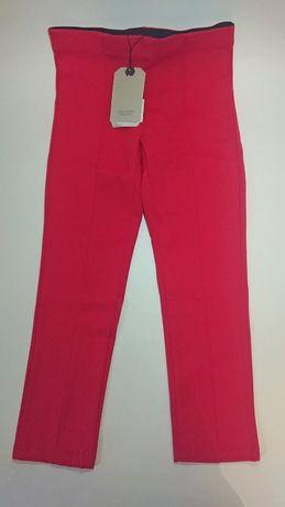 Легинсы лосины брюки ZARA. На рост 122 / 128 см.