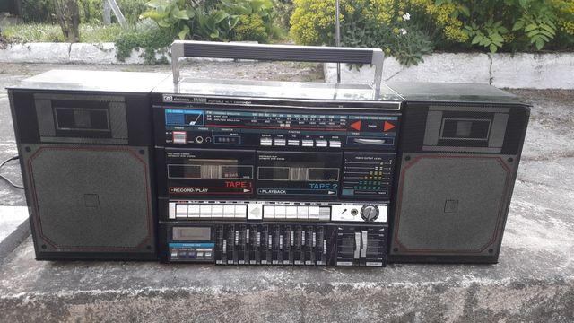 Radio Magnetofon-Electronic RR5660