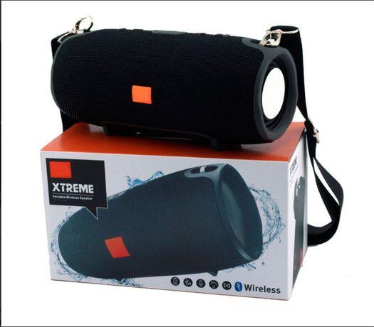 Продаю самую большую и мощную Bluetooth колонку JBL Extreme Big 28см
