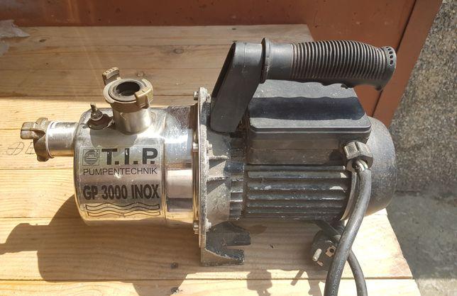 Насос T.I.P GP 3000 INOX
