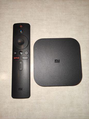 Mi Box S 4K TV Box
