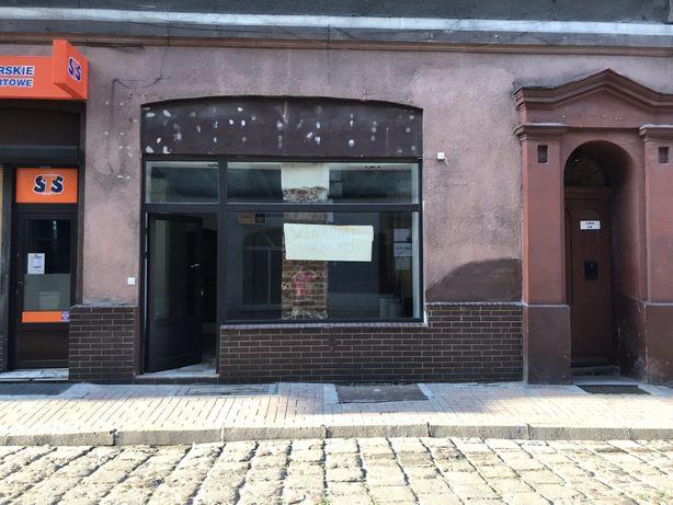 Lokal sklepowy w ścislym centrum 20 m2