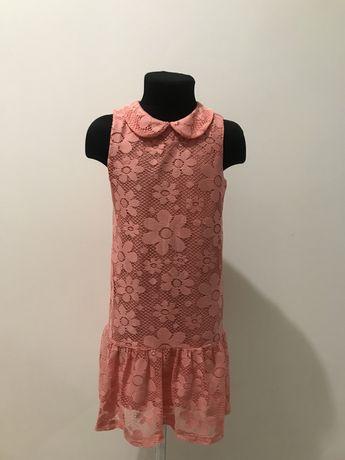 Детское летнее платье George на девочку 7-8 лет 122-128 рост