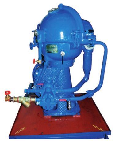 Сепаратор топлива и масла