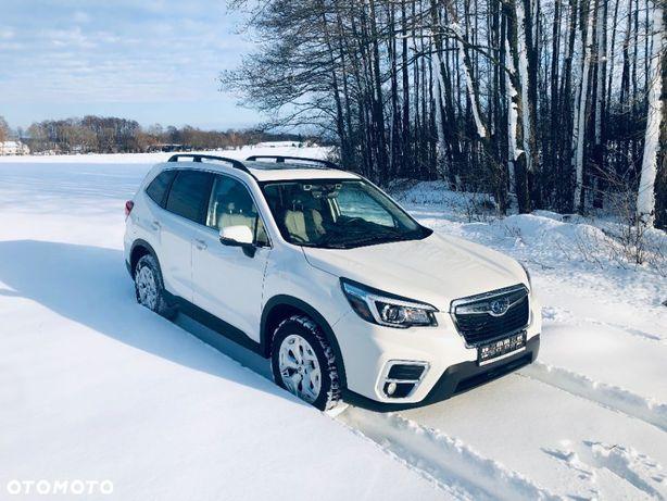 Subaru Forester Subaru Forester V 5