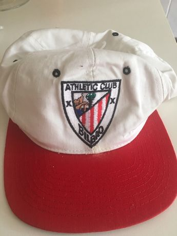 Boné Athletic CLUB Bilbao