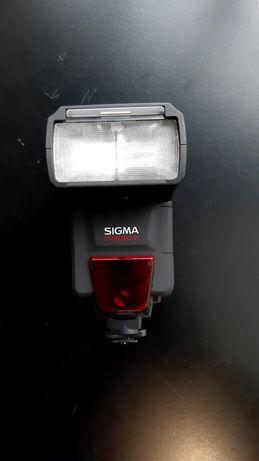 Вспышка для Nikon Sigma EF 610DG