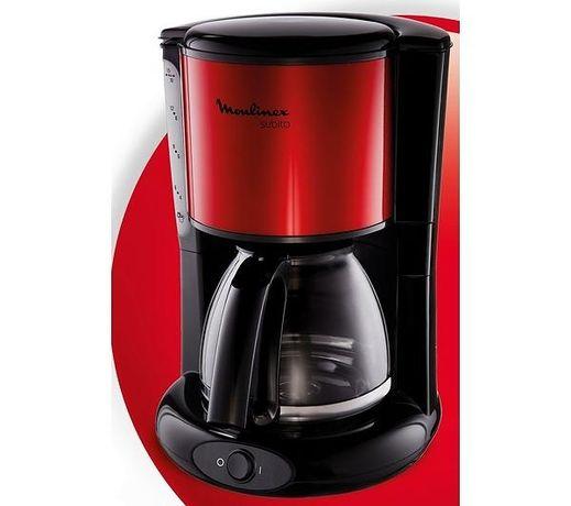Кофеварка Moulimex FG360* 1000Wp