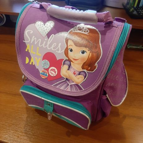 """Продам школьный рюкзак """"1вересня"""""""