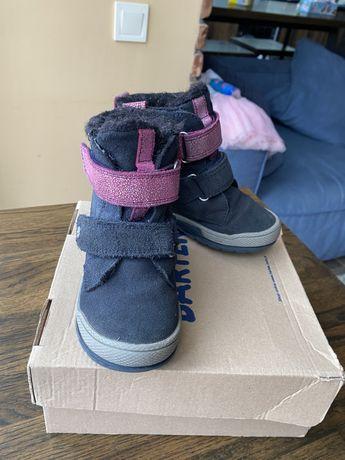Зимние ботинки сапожки Bartek, 23 р
