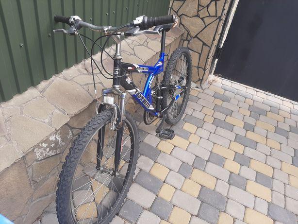 Велосипед горний