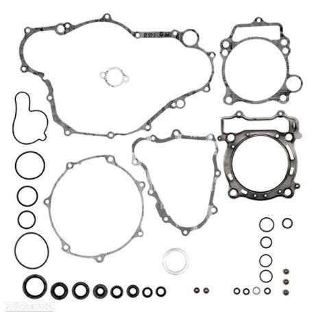 kit completo de juntas prox yamaha wr 450f