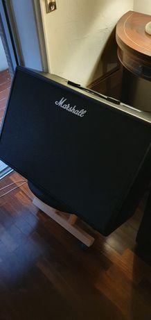 Marshall CODE 100 amp de modelação