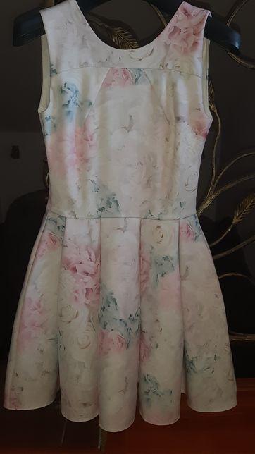 Sukienka XS polecam