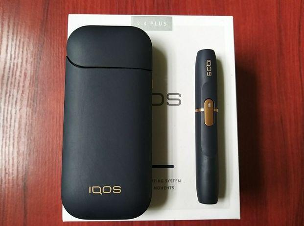 Iqos 2.4+ в хорошем состоянии