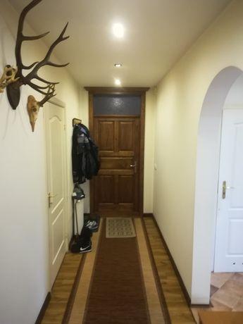 Przestronne mieszkanie bezczynszowe -100m2